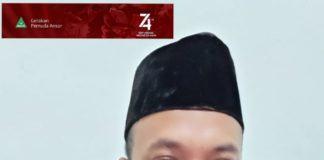 HUT 74 RI, Momentum Menjaga Persatuan Menuju Indonesia Maju