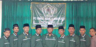 ISNU Langkat, Singgung Kontribusi NU dan Muhammadiyah Terhadap Pendidikan Indonesia