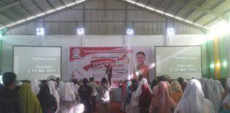 Motivator Indonesia, Syafii Effendi Ajak Pemuda Meraih Sukses