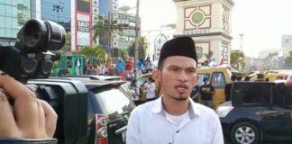 HIMMAH Sumut, Minta Menkumham Tindak Tegas Kalapas Nakal