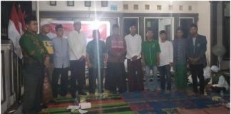 IPNU Sumut, Gemakan Sholawat dan Istighosah Rayakan HUT RI
