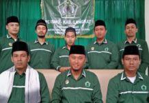 ISNU Langkat, PMII sebagai Kaderisasi Muda NU