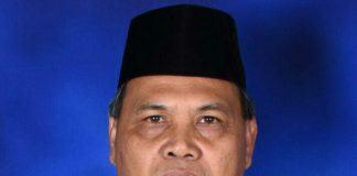 Mukhlis Harahap, Ketua Sementara DPRD Paluta Masa Jabatan 2019-2024