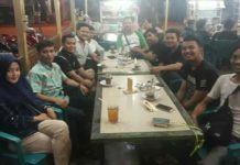 Calon Walikota Medan, Suara Pemuda Medan Perjuangan untuk Muhammad Mas'ud Silalahi