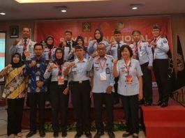 Seminar Nasional, Penguatan Kapasitas Pejabat Fungsional PK/APK