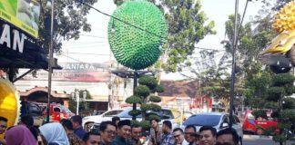 Calon Walikota Medan, Ketua GPN Sumut Sebut Muhammad Mas'ud Silalahi
