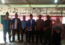 DPD KNPI Batu Bara, Buka Muscam PK KNPI Tanjung Tiram