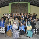 Polres Banjar, Cetuskan Ngopi di Banjar Refleksi Kemerdekaan