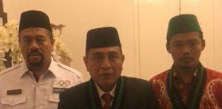 Badko HMI Sumut, Desak Gubsu Edy Evaluasi Kadis Lingkungan Hidup