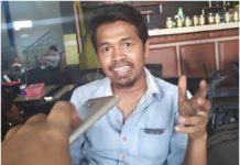 Pemuda Muhammadiyah Sumut, Siap Bawa Meteran untuk Normalisasi Sungai