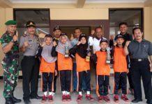 Masyarakat Pamarican, Mengarak Pemenang Olahraga Tradisional