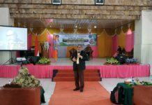 Arist Merdeka Sirait ke Labuhanbatu, Setdakab: Stop Membully di Medsos