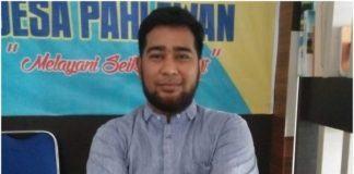 Kader Muda Sam Fauzi, Siap Bertarung di Pilkades Bogak