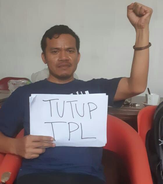 Pernyataan Sikap PA GMNI Sumut, Toba Pulp Lestari Harus Ditutup