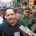 Pemkab Pangandaran, Berencana Hibahkan Lahan Pembangunan Makodim