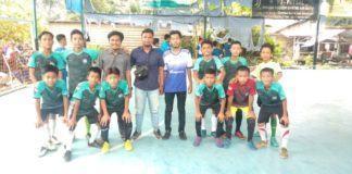 BIPMA FC, Juarai AAFI U-13 Regional Asahan