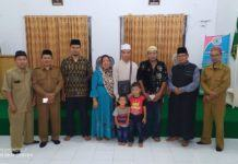 PD Parmusi Asahan, Lepas Dai Desa Madani Ikuti Pelatihan ke Bogor