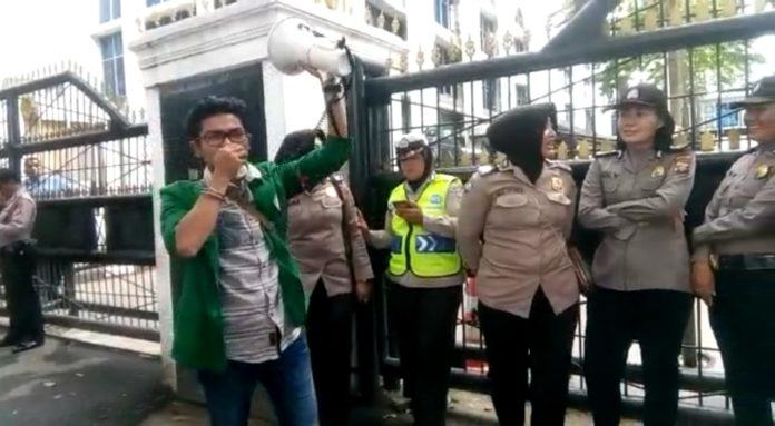 BEMNUS Sumut Hingga AKTA, Dukung Sinergritas TNI-POLRI untuk Kejayaan PSSI