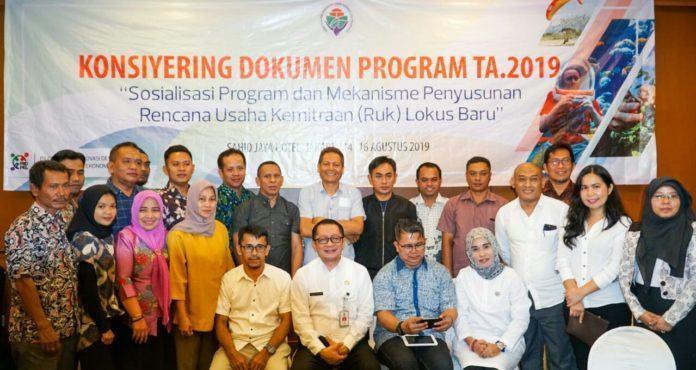 Dirjen PPMD, Yakini Semakin Banyak Usaha di Desa Perkuat Perekonomian