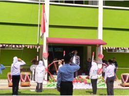 DPD AMPI Sumut, Rayakan Kemerdekaan Bersama Siswa/i SLB YPAC Medan