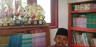 Nazaruddin, Terpilih Menjadi Pemakalah Pendamping di Medan