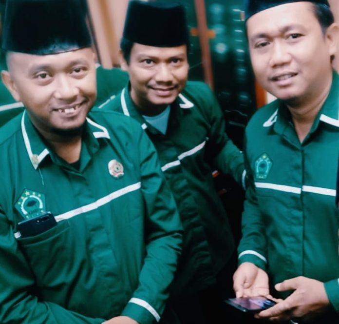 ISNU Langkat, Ucapkan Selamat Rakorwil PWNU dan Musyawarah Alim Ulama Sumut