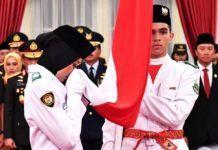 Saudara Setanah Air, Jokowi Ingatkan dari Aceh dan Papua Saling Kenal