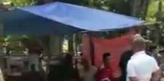 Kasatpol PP Medan, Harus Bersikap Humanis