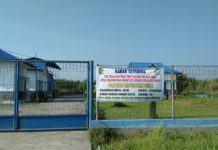Dirut PDAM Tirta Tanjung, Sekda Batubara: Sudah Proses Aja