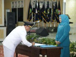 Gubernur Sumut, Pesan kepada Andi Suhaimi Berbuat Baik kepada Masyarakat