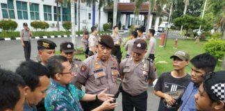 BPKP Sumut, Mahasiswa Tagih Hasil Audit BPKP Terkait Korupsi DBH PBB