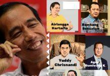 Munas Partai Golkar 2019 : Restu atau Resistensi terhadap Sinyal Istana