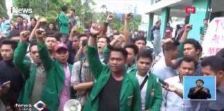 AMPSU, Siap Geruduk Kantor Walikota Medan 5 Tahun Tanpa Perubahan