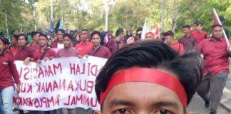 Dosen Unsyiah Aceh, Arwan Kritik Tajam Demokrasi