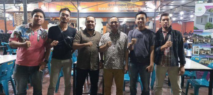 SATMA AMPI Sumut, Dukung Samsir Pohan Pimpin KNPI Sumut