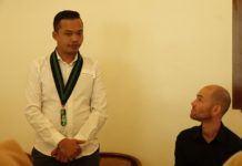 Badko HMI Sumut: Hentikan Penilaian Buruk, Kawal Kinerja KPK