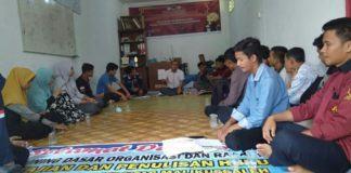 Diskusi Kamisan, FKPH Unimal Angkat Isue Revisi UU KPK