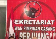 Unggul Polling Pilkada Sibolga, AKM Miliki TIM Media dan Massa Solid