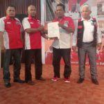 Gubernur LIRA Sumut, Komit Berantas Kejahatan Ekonomi Termasuk Korupsi