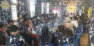 Kumpulkan Kader, DPD SATMA AMPI Sumut Siap Geruduk Dinas Pariwisata Medan