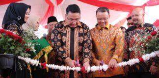 Menteri Desa PDTT : Inovasi TTG Sangat Strategis Menekan Impor