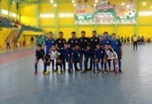 BIPMA FC, Wakili Sumatera Utara ke Nasional
