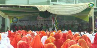 HMI Minta Rektor UIN-SU, Transparan Soal UPZ