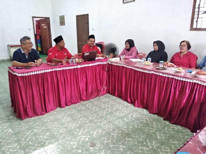 Pilkada Serentak 2020, PDIP Binjai Buka Penjaringan Calon Walikota