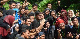 Tingkatkan Kompetensi Para Penerima Manfaatnya, YOULEAD Adakan Mancakrida Kepemimpinan