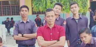 SMK YPT P Brandan, Laksanakan Pemilihan Ketua OSIS