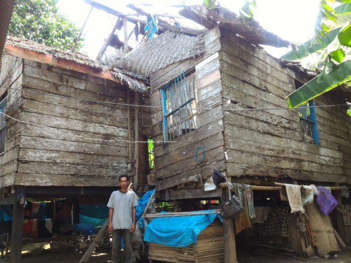 Rumah Tak Layak Huni Aceh, Pemuda Soroti Soal Keadilan