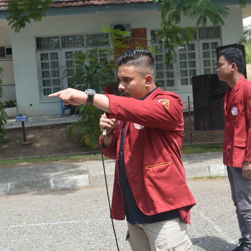 Rumah Tak Layak Huni, Pemuda Aceh Utara Soroti Keadilan
