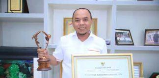 Kabupaten Labuhanbatu, Raih Penghargaan Predikat Pratama KLA