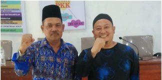 Pemilihan Kepala Desa Batubara, Pembentukan Panitia Suka Maju Lancar